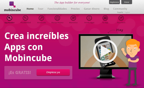 Inveready invierte 700000 euros en Mobincube