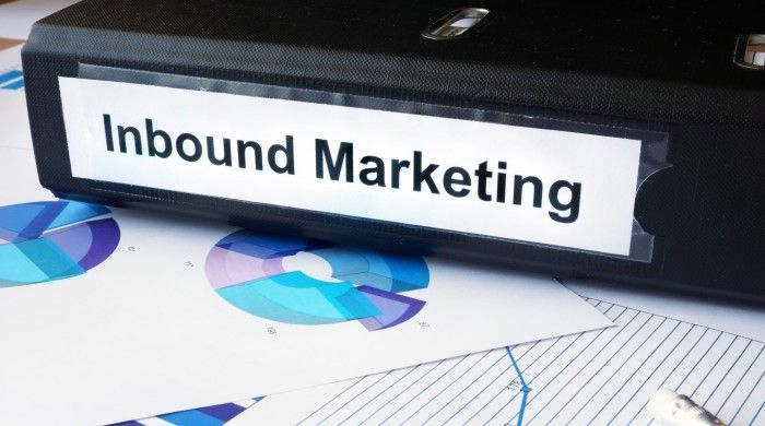 El inbound Marketing en Internet