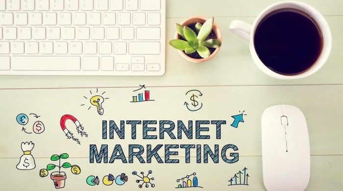 10 errores que se cometen en la estrategia de Marketing Online