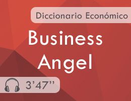definicion business angel