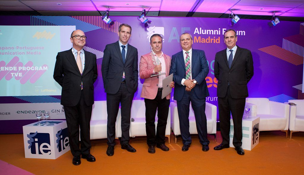 Premio IES Business School