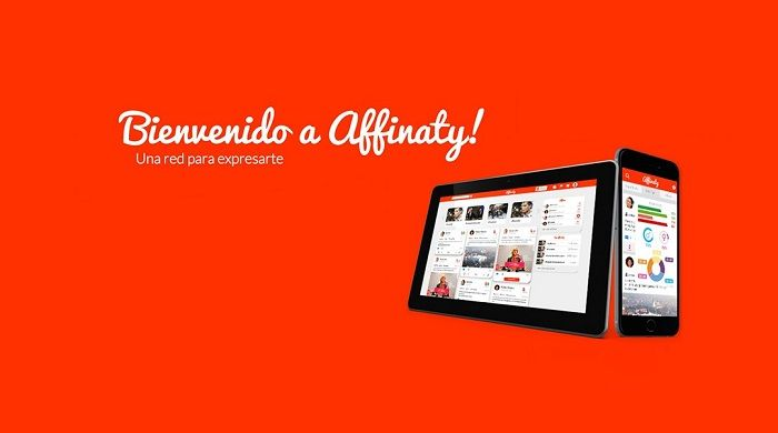 La app de Affinity, ya disponible para dispositivos iOS