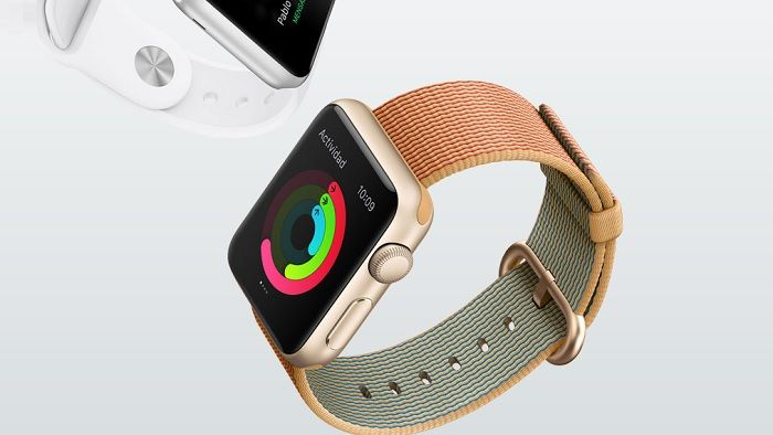 Bajan un 55% las ventas de Apple Watch