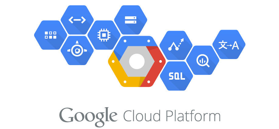 Google Cloud Platform, cortesía de Google