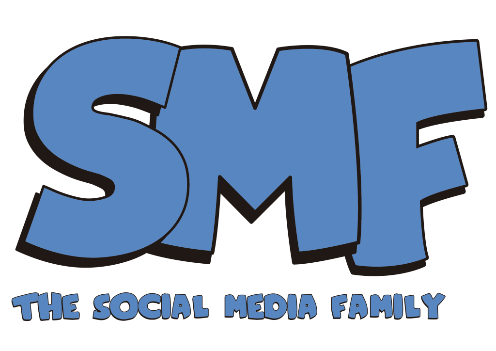 Logotipo The Social Media Family_01