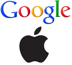 Google y Apple Bank - Los bancos del futuro
