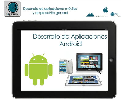 NegaSueb Site - Desarrollo de Apps para IOS y Android