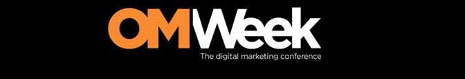 OMWeek - Evento para profesionales de marketing