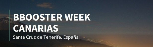 GearTranslations gana el premio Bbooster Week Canarias