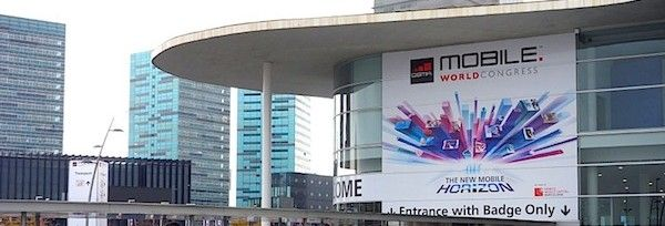 ¡Listos para el Mobile World Congress 2015! La mayor feria del mundo móvil