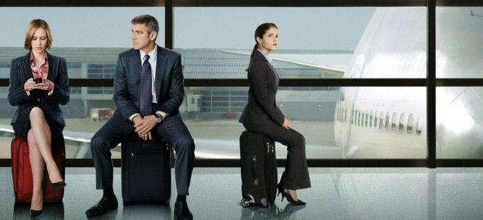 up in the air, peliculas emprendedores