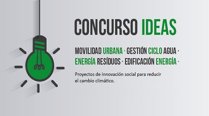 Seleccionados los diez finalistas del concurso de ideas Transition Cities 2015