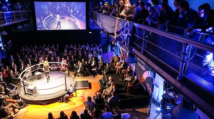 Málaga acoge la competición de startups Get In The Ring
