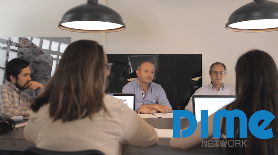 Equipo_DIMe Network